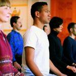 La méditation de pleine conscience par Christophe André
